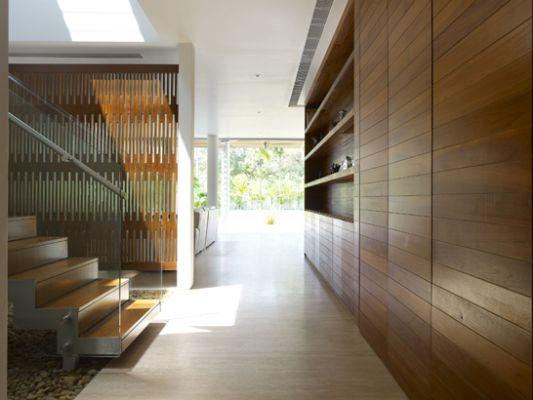 28 west coast grove house renovation, fresh interior design