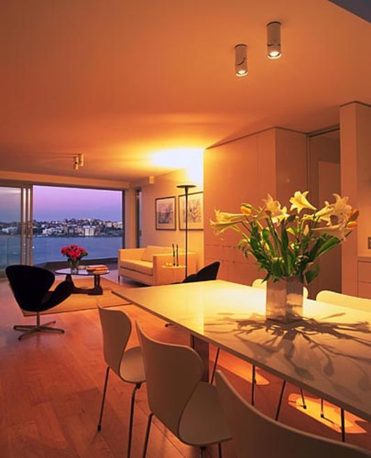Apartments Decorating At Bondi Beach