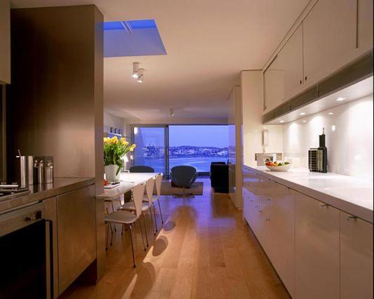 Apartment at the south end of Bondi Beach