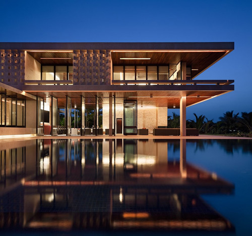 Casa Kimball Dominican Luxury Villas