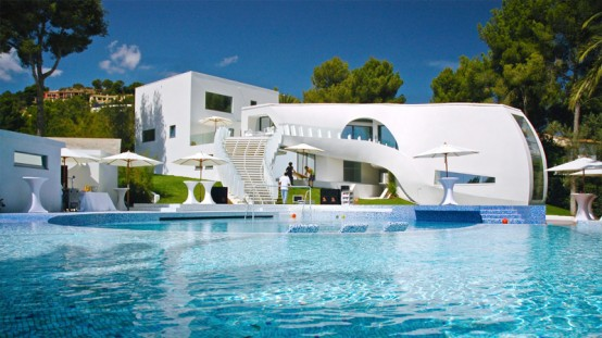 Casa son vida Luxuy Villas in Mallorca