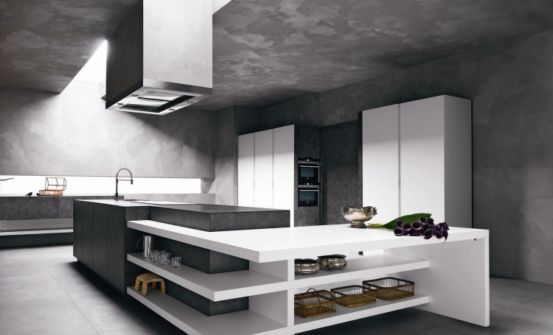 Elle Modern Kitchen Design