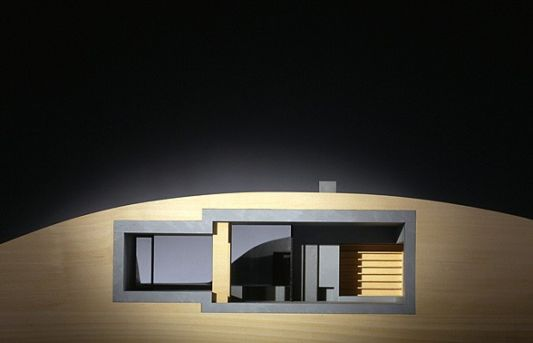 Family house In stalkov 3D design