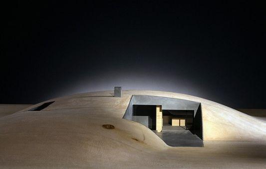 Family house In stalkov design