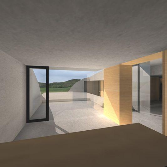 Family house In stalkov interior design 2