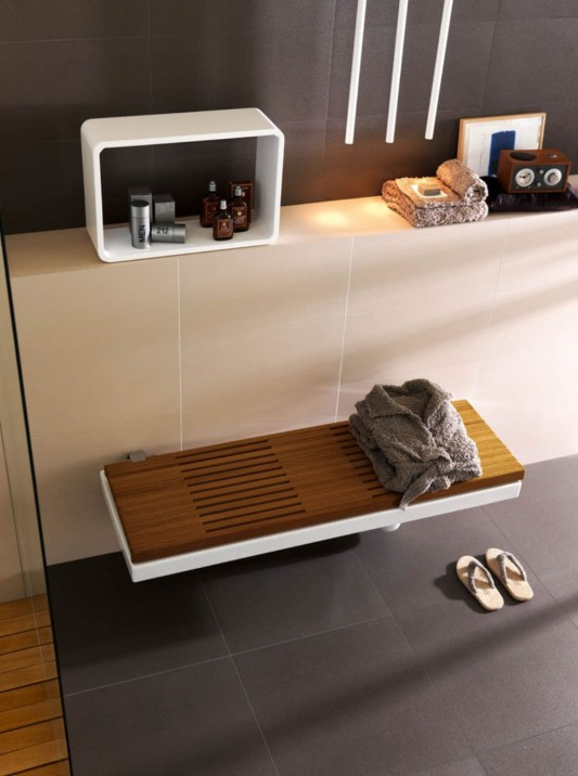 G-Full bathroom furniture minimalist design ideas