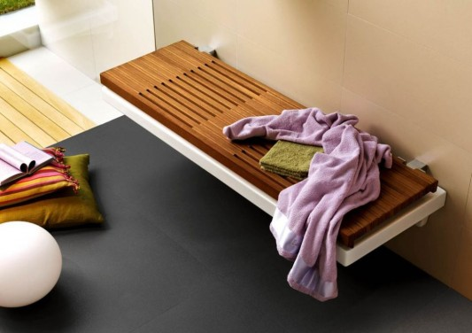 G-Full minimalist and modern bathroom furniture design