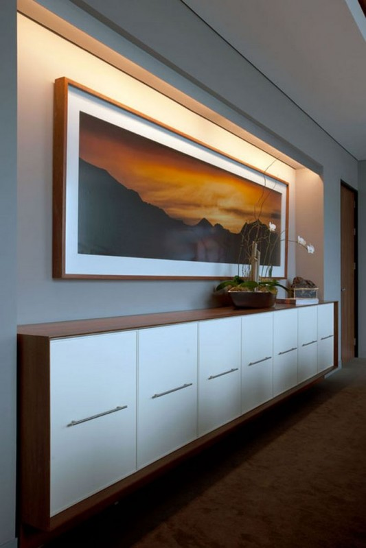 glamor and naturally acbc office interior wall fresco acbc office interior design