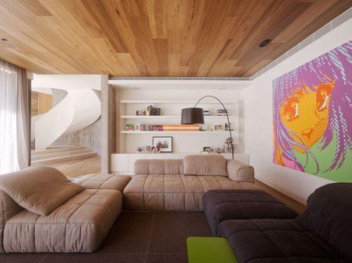 house floor plans using high quality wood ideas
