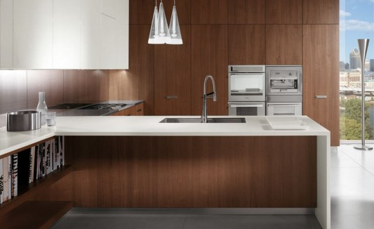 Italian Kitchen Furniture Design Ideas