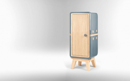 KERAMOS by beautiful and creative ceramic cabinet