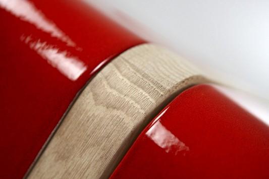 KERAMOS ceramic cabinet detailed by Coprodotto