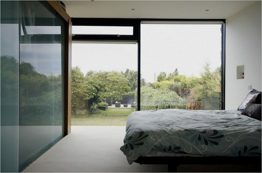 La Concha House by MOOARC naturally and comfortable bedroom