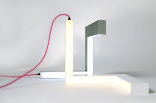 minimalist lighting. Lamp-E Lamps Design In Modern Minimalist Ideas Lighting