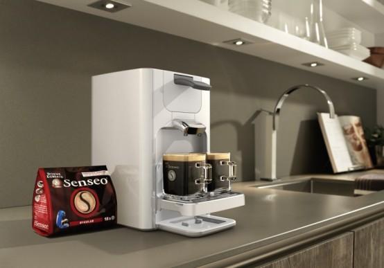 Luxury Coffee Machine For Kitchen Interior Design Home Design