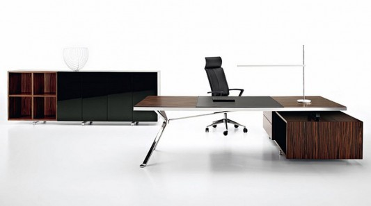Modern Executive Office Furniture for Minimalist CEO Office ...