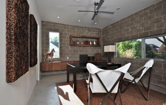 Minimalist Laurel Residence for Comfortable Everyday living - artistic interior design
