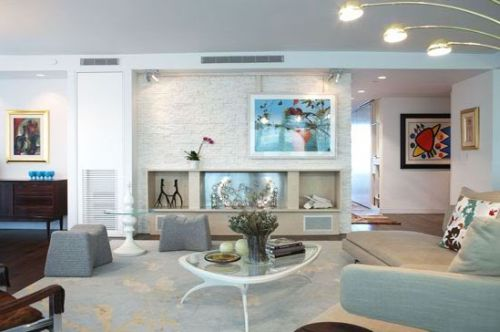 Modern Contemporary Interior Design By Robert Austin Gonzalez
