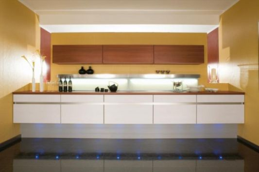 Modern Contemporary Kitchen Collection