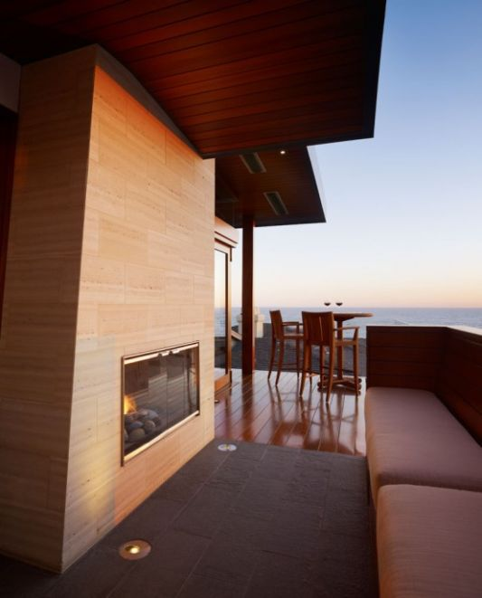 Modern House Exterior Design Modern Tropical House Design: Modern Minimalist Tropical House Designs In Small Area