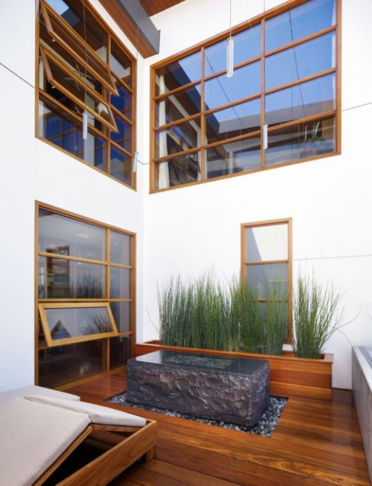 Modern Minimalist Tropical House Designs In Small Area ...