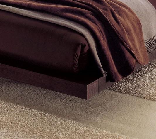 Modern Italian bed design ideas