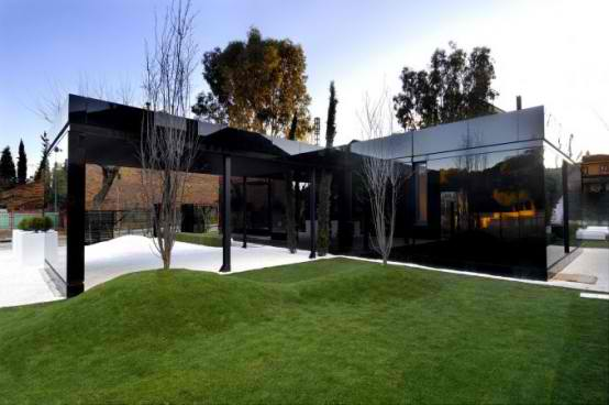 Modular  Black Gloss amazing Home Design