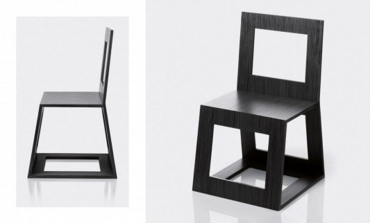 Natural And Minimalist Chair Design From Blueside