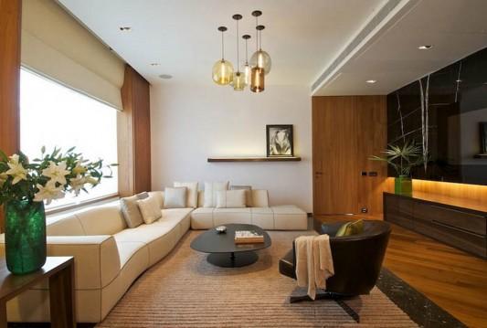 New Delhi Interior Design Ideas By Rajiv Saini Living Room India Traditional