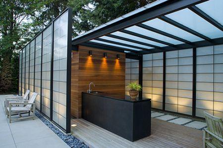 Pavilion-Semi-Contemporary-Pool-Home-Concept-wash-basins