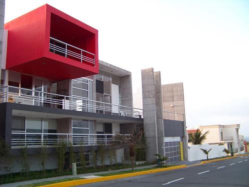 Residence in Veracruz Mexico
