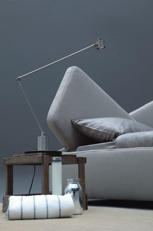 Ribbon beautiful bed headboard design