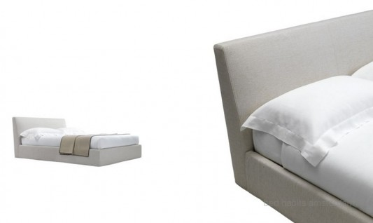 Roger soft bed design by bed habits