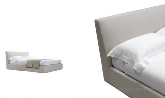 Roger soft bed design by bed habits