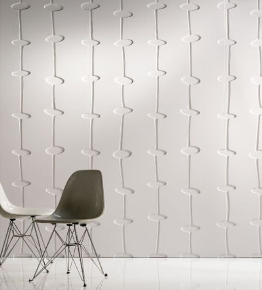 Seapod modern iconic wall panels