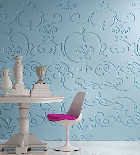 Versailles modern iconic wall panels