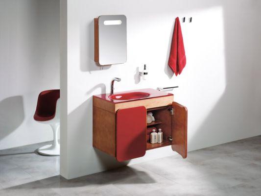 Versatile Bathroom Furniture