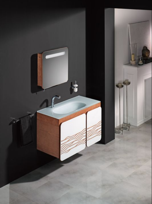 Versatile Bathroom Furniture