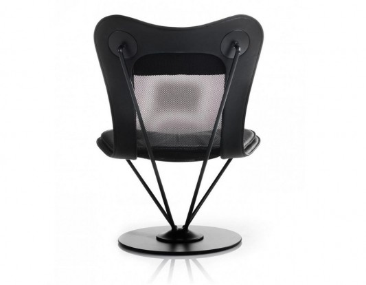 Volo modern contemporary chair with beautiful and fashionable shapes