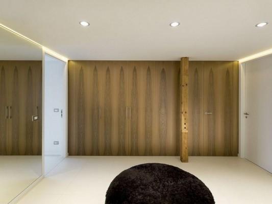 ZaoblenГЅ Loft naturally interior design private room partition