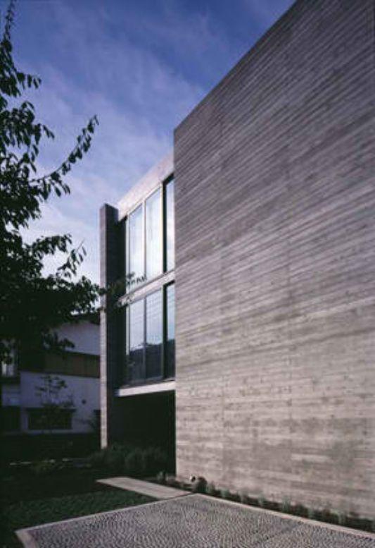 atelier in tsurumi contemporary house