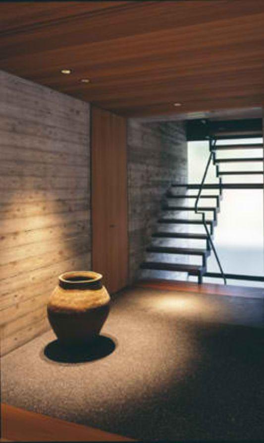 atelier in tsurumi interior