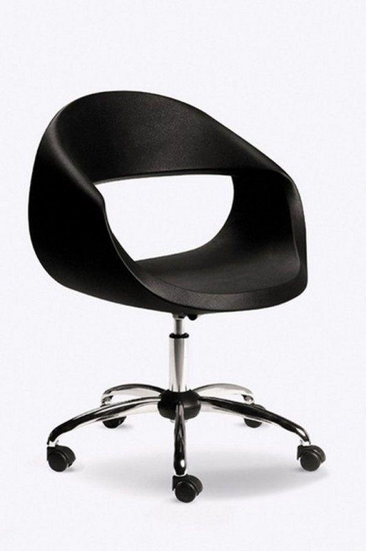 baba r beautiful and comfortable office chair with ergonomic design