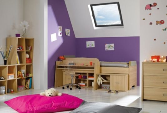 Be Bop – Child Room Furniture by Gautier - Home Design ...