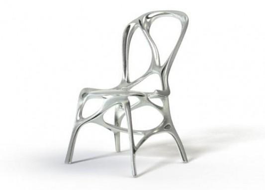 beautiful aluminum chair design ideas
