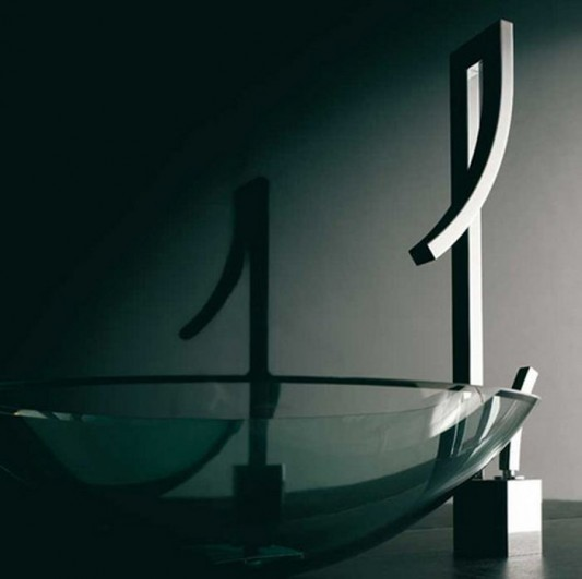 beautiful and stylish design modern faucet