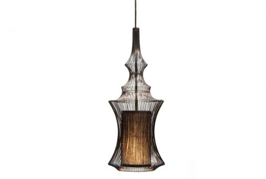 beautiful artistic tibet pendant lamps design
