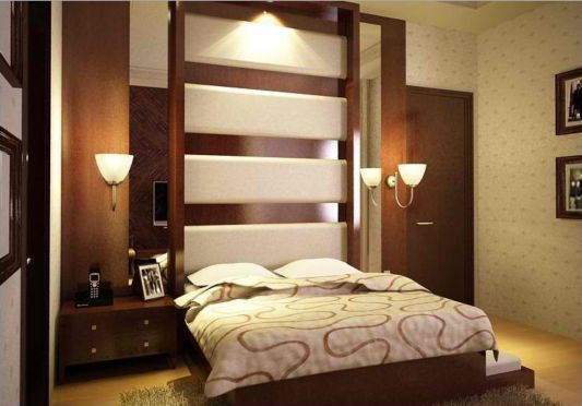 beautiful lighting ideas for bedroom