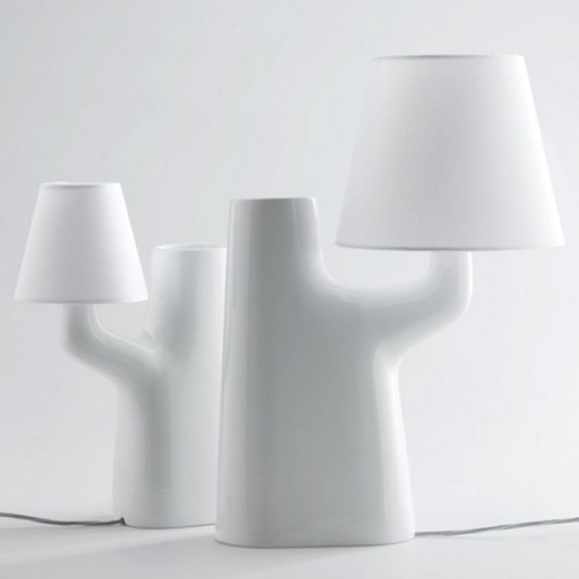 beautiful touch ceramic table lamps modern design