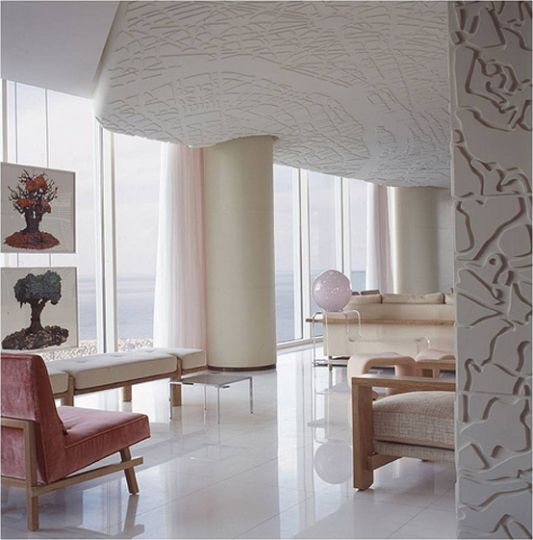 Grey Bedroom Decor Ideas Bedroom Design Ideas For Apartments Bedroom Decor Examples Gypsum Board Bedroom Ceiling Design: Interior Design With Modern Wall Panels